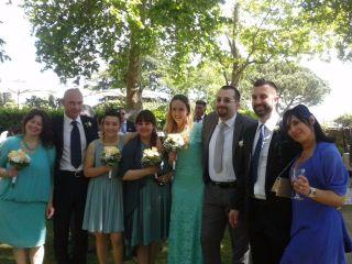 Le nozze di Valentina e Leonardo 3