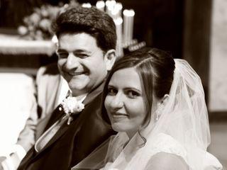 Le nozze di Rosa e Marco