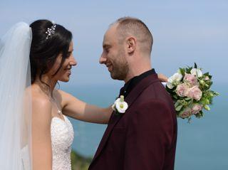 Le nozze di Silvia e Anael