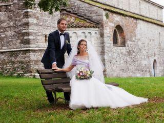 Le nozze di Enrica e Diego