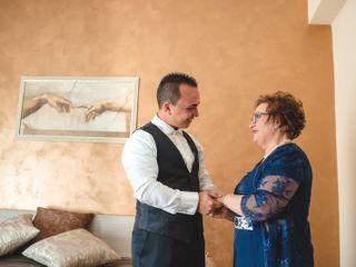 Le nozze di Emanuel e Katia 1