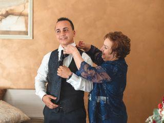 Le nozze di Emanuel e Katia 2