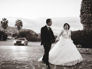 Le nozze di Emanuel e Katia