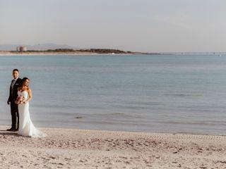 Le nozze di Federico e Jessica