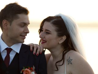 Le nozze di Jonida e Gani