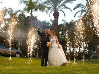 Le nozze di Orazio e Valentina