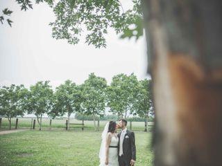 Le nozze di Veronica  e Salvatore  1