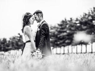 Le nozze di Veronica  e Salvatore  3