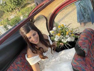 Le nozze di Ariana  e Gabriele 1