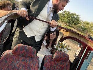 Le nozze di Ariana  e Gabriele