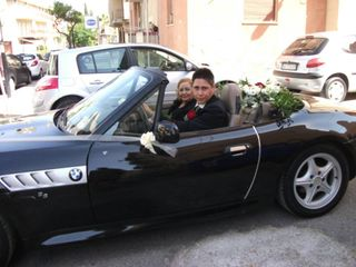 Le nozze di Orazio e Monica 1