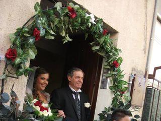 Le nozze di Orazio e Monica 3