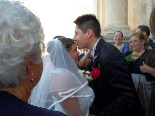 Le nozze di Orazio e Monica