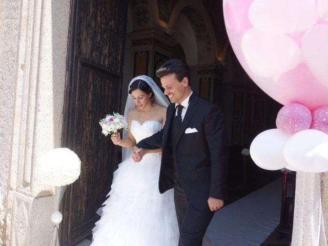 Il matrimonio di Eliana e Orlando  a Roccella Ionica, Reggio Calabria 2