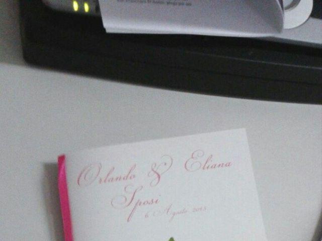 Il matrimonio di Eliana e Orlando  a Roccella Ionica, Reggio Calabria 3