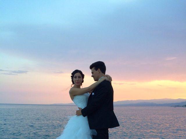 Il matrimonio di Eliana e Orlando  a Roccella Ionica, Reggio Calabria 5