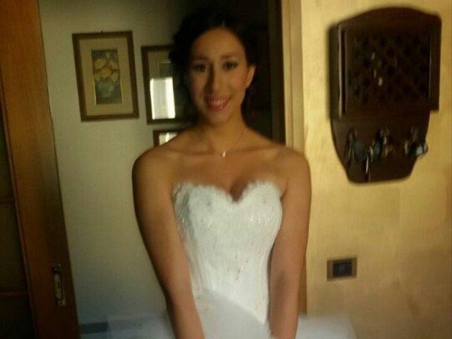 Il matrimonio di Eliana e Orlando  a Roccella Ionica, Reggio Calabria 6