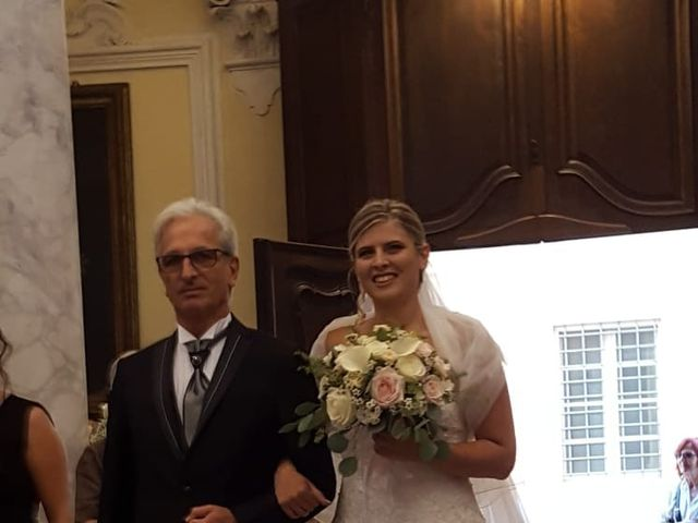 Il matrimonio di Gabriele e Martina a Pisa, Pisa 5