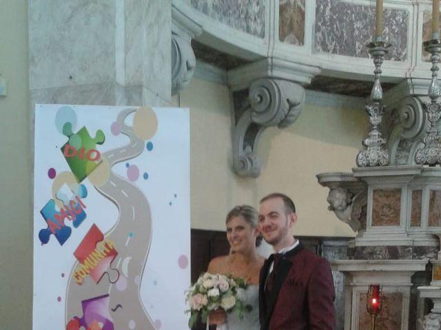 Il matrimonio di Gabriele e Martina a Pisa, Pisa 6