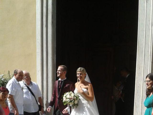 Il matrimonio di Gabriele e Martina a Pisa, Pisa 7