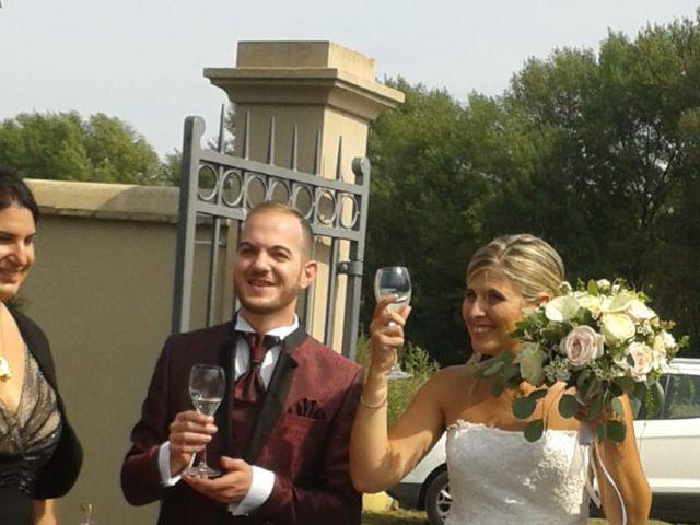 Il matrimonio di Gabriele e Martina a Pisa, Pisa 8