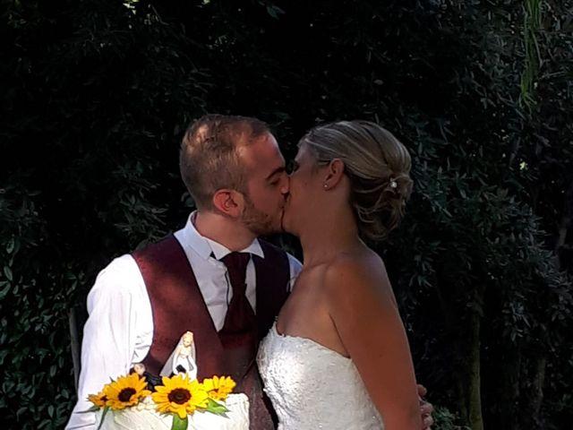 Il matrimonio di Gabriele e Martina a Pisa, Pisa 10