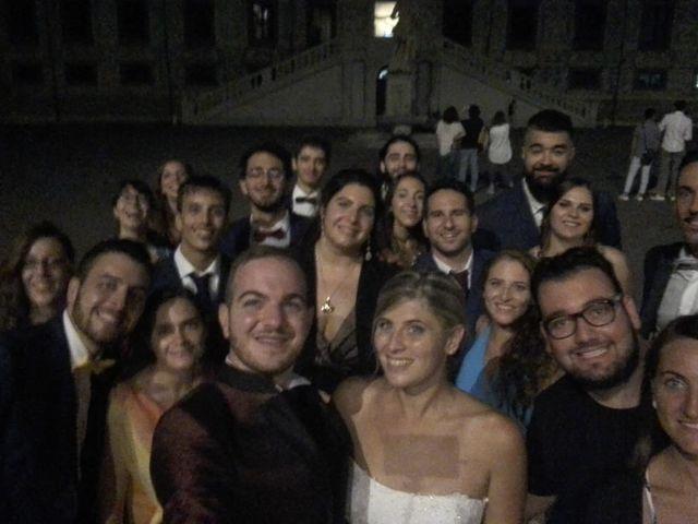 Il matrimonio di Gabriele e Martina a Pisa, Pisa 2