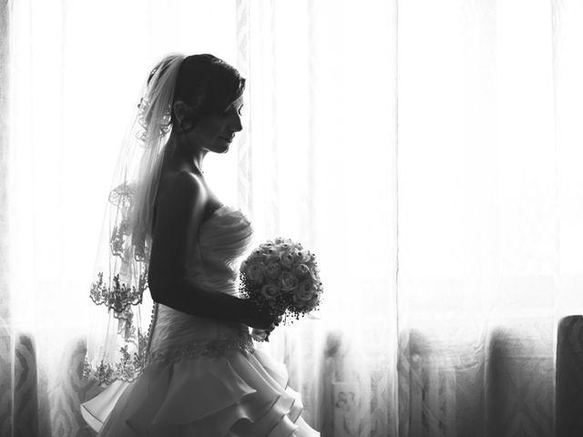 Il matrimonio di Marco e Laura a Frosinone, Frosinone 5