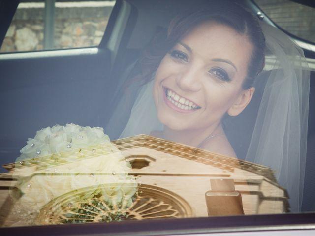 Il matrimonio di Marco e Laura a Frosinone, Frosinone 10
