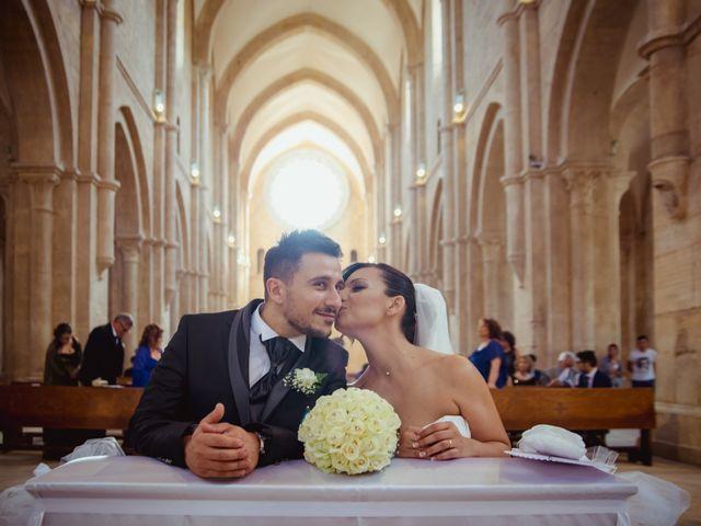 Il matrimonio di Marco e Laura a Frosinone, Frosinone 11