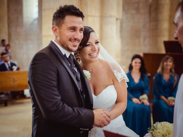 Il matrimonio di Marco e Laura a Frosinone, Frosinone 12