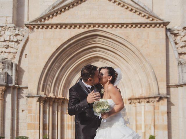 Il matrimonio di Marco e Laura a Frosinone, Frosinone 13