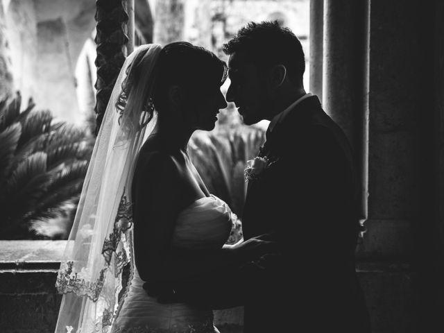 Il matrimonio di Marco e Laura a Frosinone, Frosinone 14
