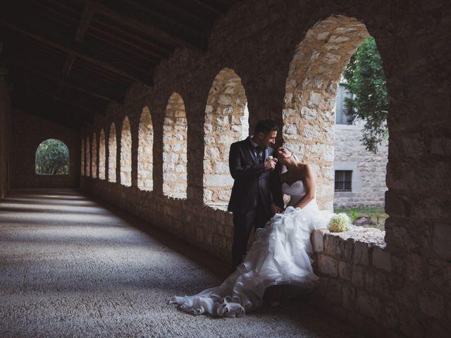 Il matrimonio di Marco e Laura a Frosinone, Frosinone 15
