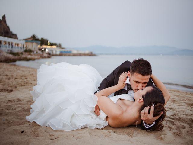 Il matrimonio di Marco e Laura a Frosinone, Frosinone 16