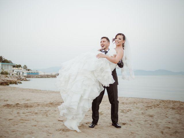 Il matrimonio di Marco e Laura a Frosinone, Frosinone 17
