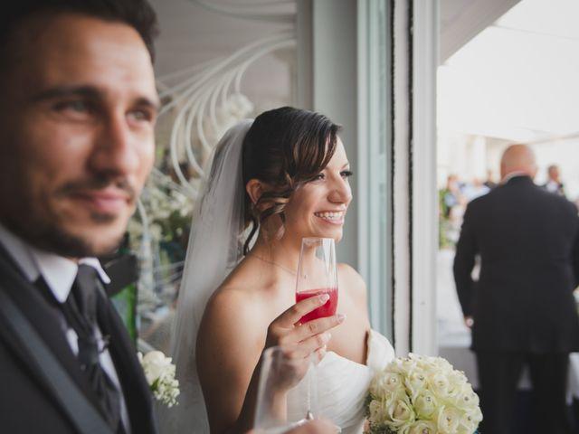 Il matrimonio di Marco e Laura a Frosinone, Frosinone 18