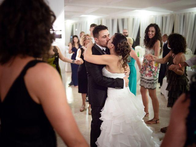 Il matrimonio di Marco e Laura a Frosinone, Frosinone 19