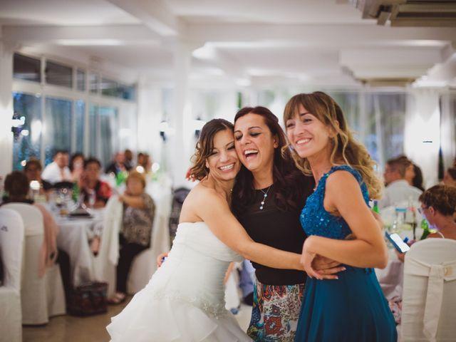 Il matrimonio di Marco e Laura a Frosinone, Frosinone 20