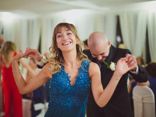 Il matrimonio di Marco e Laura a Frosinone, Frosinone 21