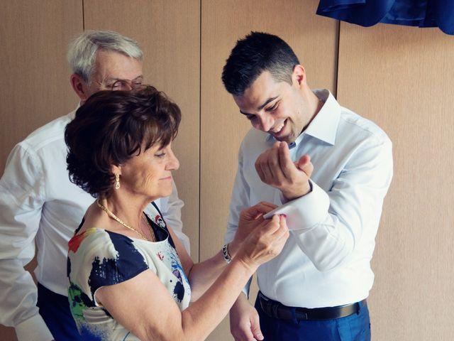 Il matrimonio di Emanuele e Martina a Vimercate, Monza e Brianza 3