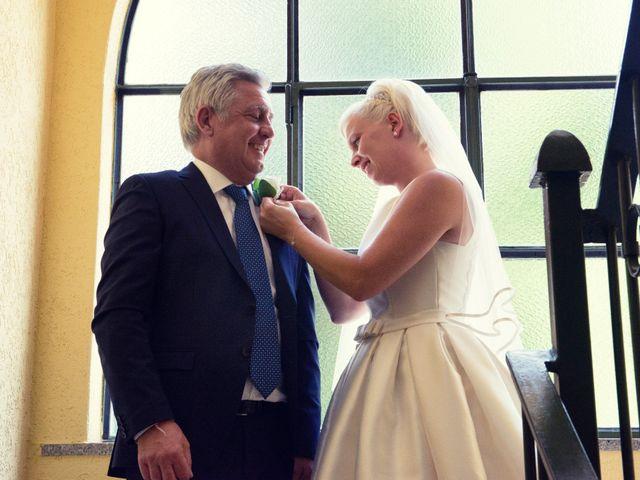 Il matrimonio di Emanuele e Martina a Vimercate, Monza e Brianza 21