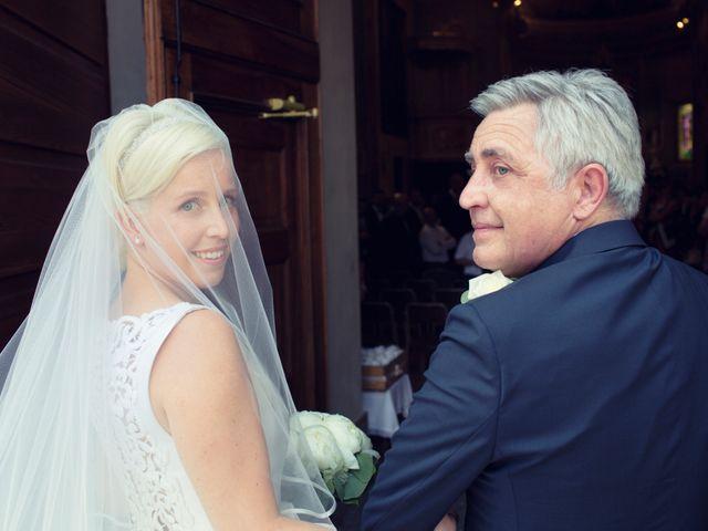 Il matrimonio di Emanuele e Martina a Vimercate, Monza e Brianza 25