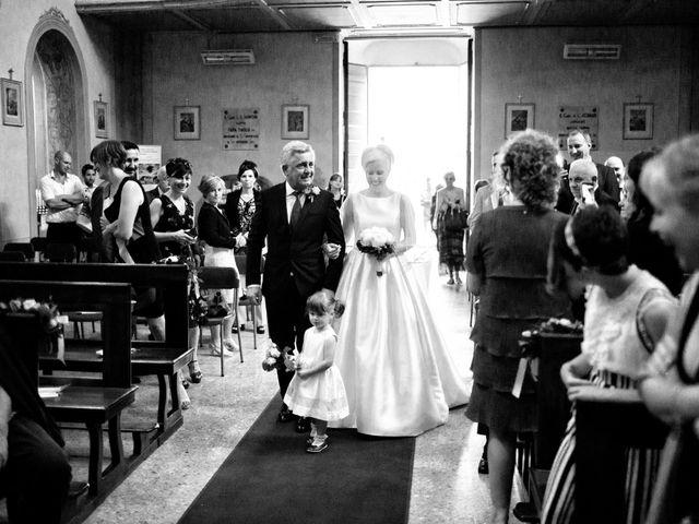 Il matrimonio di Emanuele e Martina a Vimercate, Monza e Brianza 29