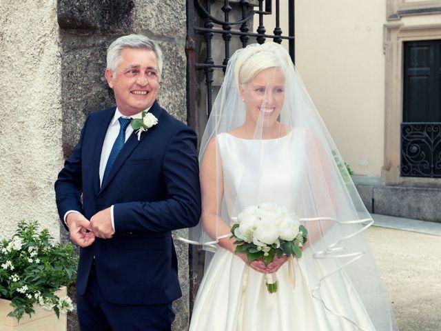 Il matrimonio di Emanuele e Martina a Vimercate, Monza e Brianza 31