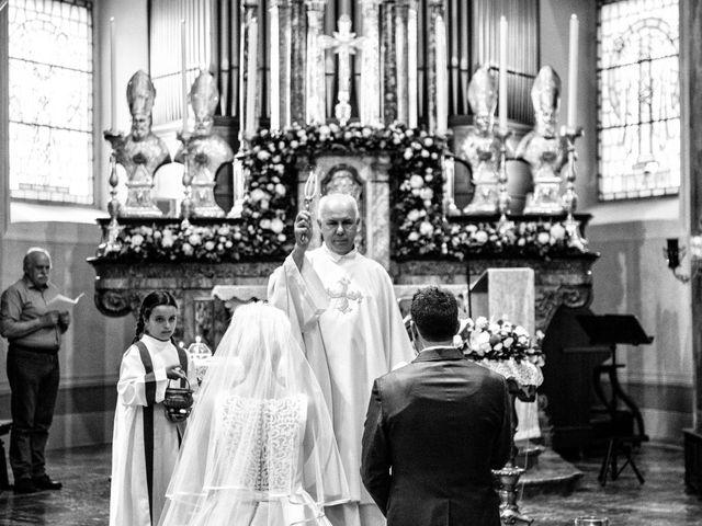 Il matrimonio di Emanuele e Martina a Vimercate, Monza e Brianza 33
