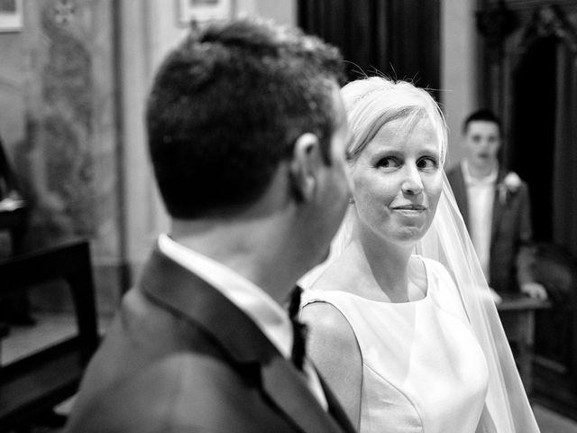 Il matrimonio di Emanuele e Martina a Vimercate, Monza e Brianza 34