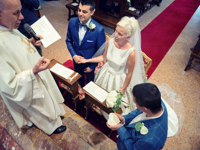 Il matrimonio di Emanuele e Martina a Vimercate, Monza e Brianza 39