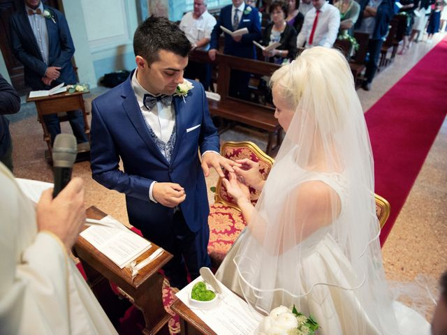 Il matrimonio di Emanuele e Martina a Vimercate, Monza e Brianza 40