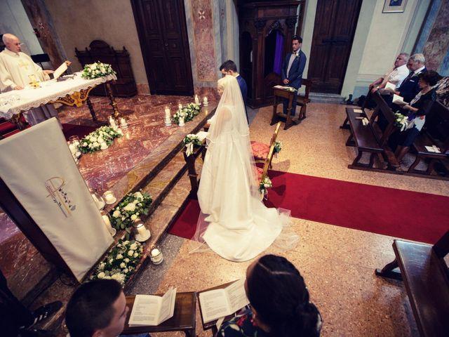 Il matrimonio di Emanuele e Martina a Vimercate, Monza e Brianza 42